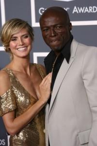 Ellen: Seal & Heidi Klum Divorce