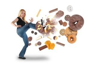 Dr Oz Diet Rehab: Stop Food Cravings