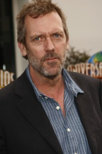Ellen: Hugh Laurie Let Them Talk