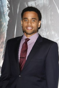 Live With Kelly: Michael Ealy Common Law