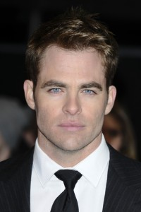 Chris Pine: Live With Kelly June 25 2012