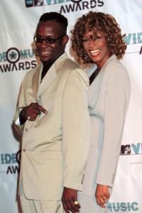 Bobby Brown Mourns Whitney Houston: Ellen