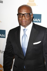 Live With Kelly: L.A. Reid X Factor