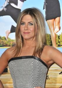 Jennifer Aniston: Ellen June 4 2012