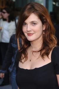 Drew Barrymore: Ellen June 27 2012