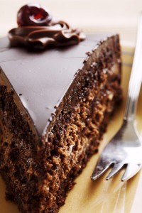 Chocolate Cake Weight Loss: The Doctors