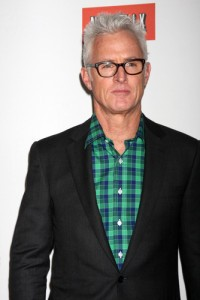 John Slattery: Live With Kelly June 15 2012 Preview