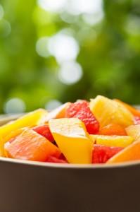Dr Oz: Papaya Salad & MAC Fast Response Eye Cream Review