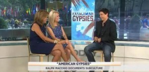 Kathie Lee & Hoda: Ralph Macchio American Gypsies Review
