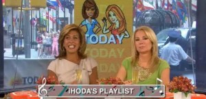 Kathie Lee & Hoda had The Scoop with everything from Scadalous is coming to Broadway to Beyonce stepping out with Blue Ivy and much more.
