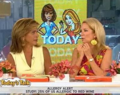 Kathie Lee & Hoda July 24 2012