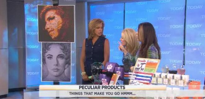 Kathie Lee Gifford Favorite Perfume Kathie Lee Gifford And Hoda