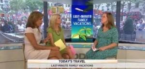 Last Minute Family Vacations: San Diego, Tuscon, Telluride & St Maarten