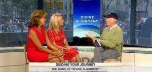 Kathie Lee & Hoda: Squire Rushnell Divine Alignment Review