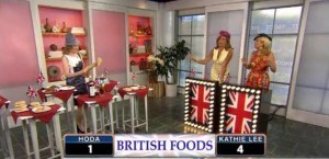 Madelyn Fernstrom shared the truth about British Food, including loose tea vs teabags, scones vs crumpets, Shepherd's Pie and much more.