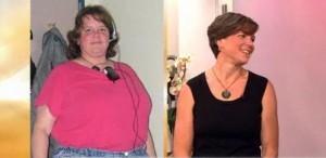 Kathie Lee & Hoda: Angela Baldo Joy Fit Club Weight Loss Diet Results