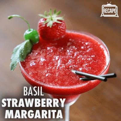 ... Blueberry Lavender Vodka Spritzer recipe and Watermelon Punch Bowl