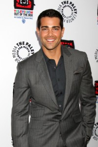 Jesse Metcalfe: Live With Kelly July 18 2012 Recap