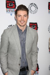 Josh Henderson: Live With Kelly