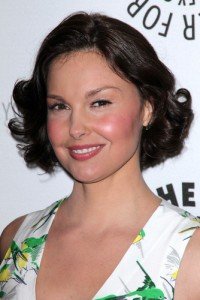 Ashley Judd Puffy Face: The Doctors