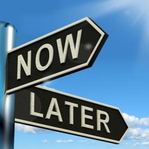 Procrastination, Weight Loss & Bad Habits: The Doctors July 13 2012 Recap