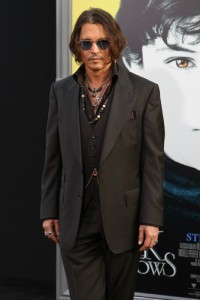 Johnny Depp: Ellen July 18 2012 Recap