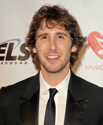 Josh Groban Queen of Versailles Mansion: Live With Kelly