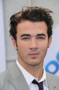 Live With Kelly July 4 2012: Kevin Jonas