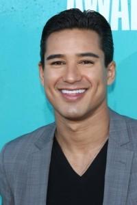 Mario Lopez: Ellen July 25 2012 Recap