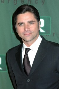 John Stamos The Best Man: Live With Kelly
