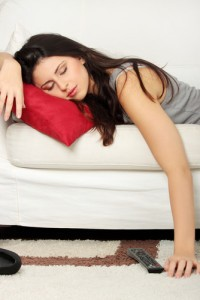 Dr Oz: Lazy Girls Guide To Getting Healthy