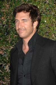 Dylan McDermott: Live With Kelly July 26 2012 Recap