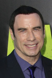 Live With Kelly: John Travolta Savages