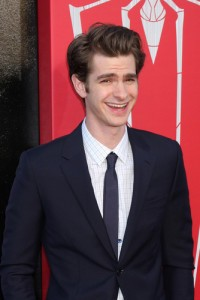 Andrew Garfield: Ellen July 2 2012 Recap