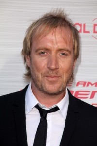 Rhys Ifans Spider-Man: Live With Kelly