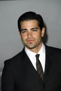 Jesse Metcalfe: Live With Kelly July 18 2012 Preview