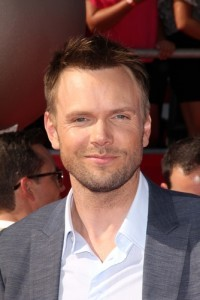 Joel McHale Returns: Live With Kelly
