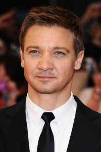 Jeremy Renner Bourne Legacy: Live With Kelly