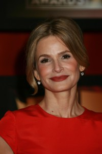 Kyra Sedgwick: Live With Kelly July 9 2012 Preview