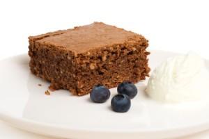Vitabrownie & Diet Snacks: Dr Oz