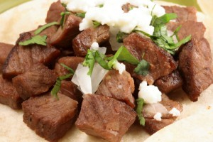 Carne Asada Salad Recipe: Live With Kelly