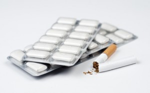 Addicted To Nicotine Gum: The Doctors