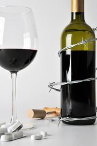Dr Oz: How To Safely Mix Medicine & Alcohol