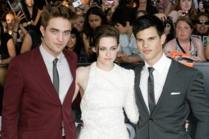 Ellen: Twilight Cast