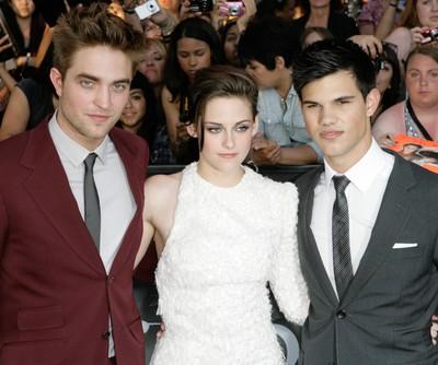Ellen: Twilight Cast