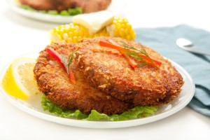 Salmon Cakes Recipe: Dr Oz July 25 2012 Recap