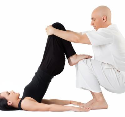 The Doctors: Thai Massage Health Benefits