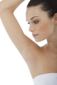 Armpit Pain: The Drs