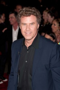 Will Ferrell The Campaign: Live With Kelly