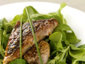 Summer Steak Salad Recipe: Grilling with the Stars